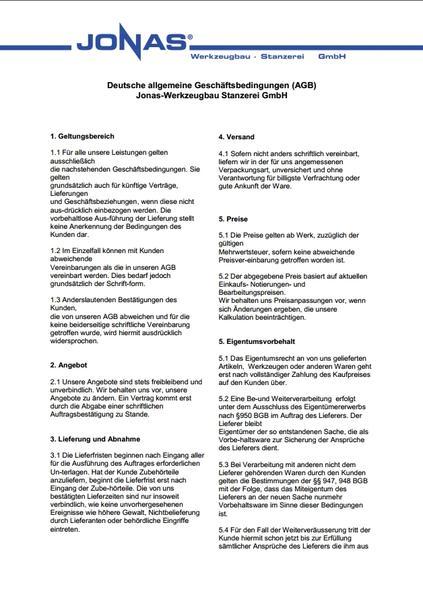 Jonas Erodiertechnik Und Werkzeuge Aus Telgte Downloads