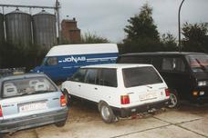 1994 - Fahrzeug Jonas