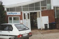 2004 - Firmengebäude