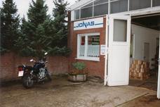 1994 - Eingang