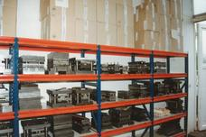 Werkzeuglager