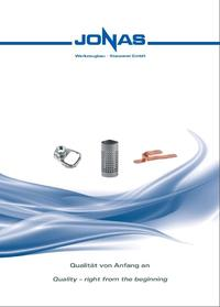 Company brochure DE/EN