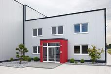 New building 2009